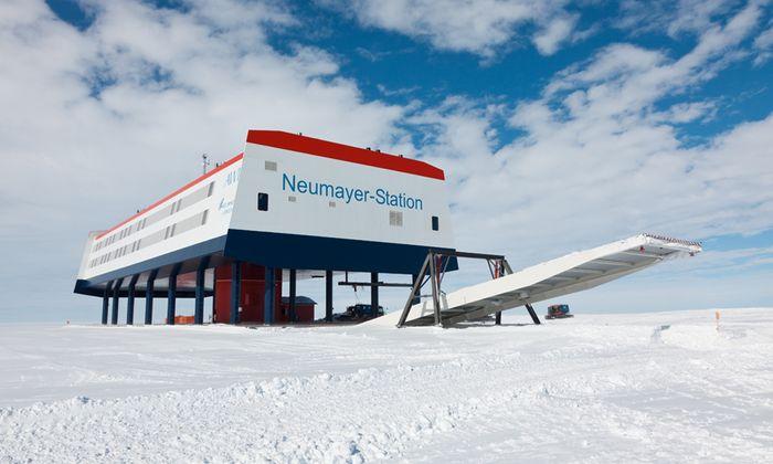 Alfred-Wegener-Institut, Helmholtz-Zentrum für Polar- und Meeresforschung (AWI)