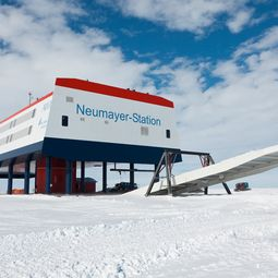 Alfred Wegener Institute, Helmholtz Centre for Polar and Marine Research (AWI)