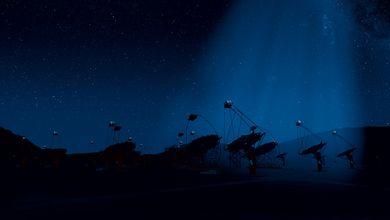 Spiegelteleskope