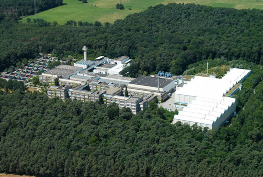 GSI Helmholtz Centre for Heavy Ion Research