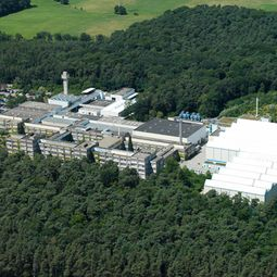 Helmholtz-Center for Heavy Ion Research