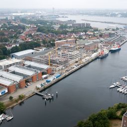 GEOMAR Helmholtz Centre for Ocean Research Kiel