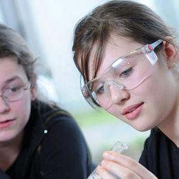 Jugend forscht, Helmholtz-Lehrerpreis