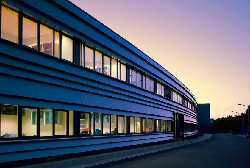 German Electron Synchrotron