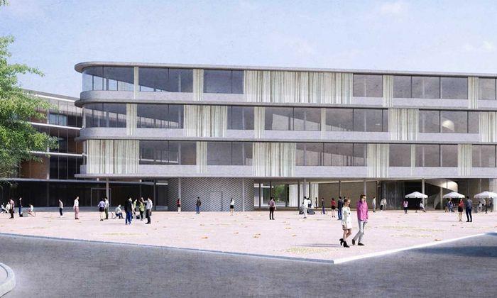 Helmholtz Zentrum München – German Research Center for Environmental Health (HMGU)