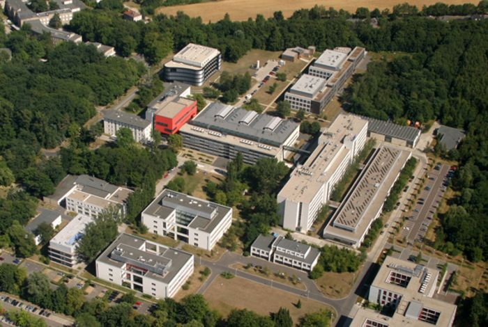 Max Delbrück Center for Molecular Medicine in the Helmholtz Association (MDC)