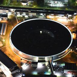 Helmholtz-Zentrum Berlin für Materialien und Energie (HZB)