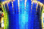 Plasmagefäß ASDEX Upgrade - IPP
