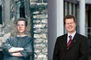 """Portrait Prof. Dr. Johannes Orphal, Institutsleiter IMK-ASFVerwendung des Fotos ist kostenfrei bei Nennung des Urhebers """"Karlsruhe Institute of Technology / KIT"""".Zusendung eines Belegexemplars erbeten."""