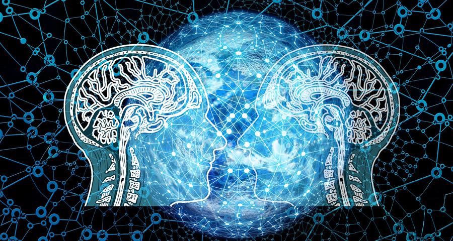 Haben Maschinen Ein Bewusstsein Helmholtz Gemeinschaft
